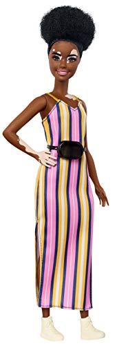 BaBarbie Fashionista Muñeca con Vitiligo (Mattel GHW51)