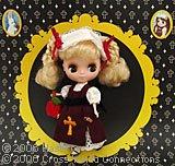Blythe Petit Apple Sweet Angel PBL-56 (Japan Import)
