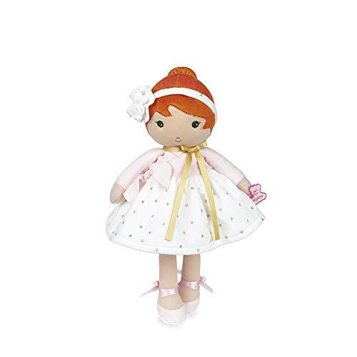 Kaloo - Tendresse - Mi Muñeca de Tela - Juguete para Bebés - 25 cm - Desde El...