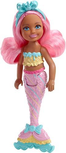 Barbie Dreamtopia FKN04 - Mini Sirena