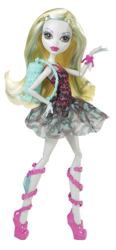 Monster High - Muñeca Monstruo Baile: Lagoona Blue (Mattel Y0434)