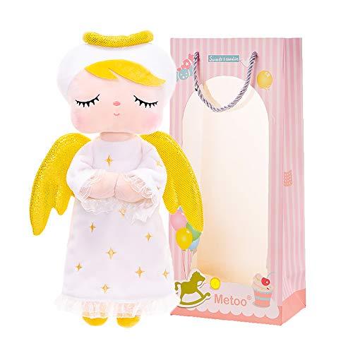 Me Too bebé muñeca Suave muñecas Rag niña Regalos Juguete de Felpa durmiendo...