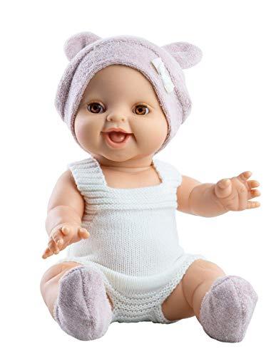 Paola Reina- Muñeco bebé (34084)
