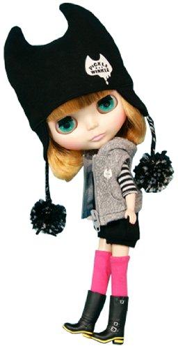 Blythe Shop Limited Neo Blythe Doll Pickle Winkle (japan import)