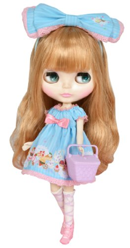 Neo Blythe Doll Shop Limited Say Disprin cycle (japan import)