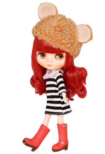 Midi Blythe Doll Shop Limited Furry Bella Bo (japan import)