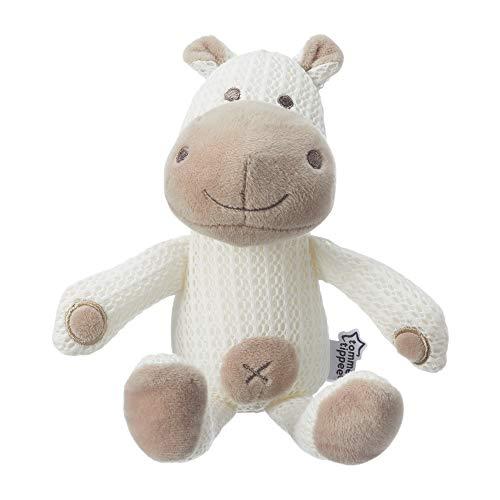 Tommee Tippee Juguete Transpirable, Henry el Hipopótamo, marrón