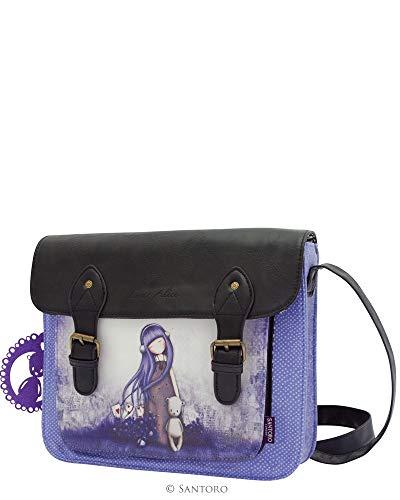 Maia Gifts Santoro Gorjuss Dear Alice Satchel Bag