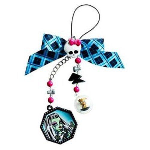 Monster High T7978 - Teléfonos Joyería - Monster Accesorios Alta - Frankie Stein...