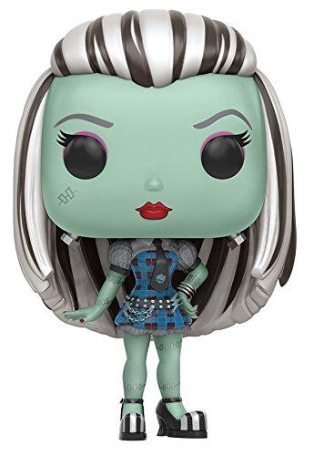 POP! Vinilo - Monster High: Frankie Stein