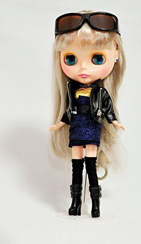CWC Limited Edition Neo Blythe Asia Special 'Kiss Me True' (japan import)
