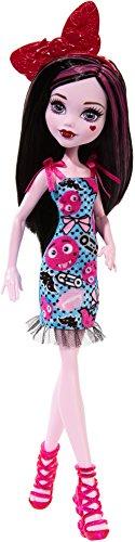 Monster High dnw98 Draculaura Doll