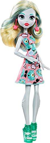 Monster High DVH20 Lagoona Blue Doll