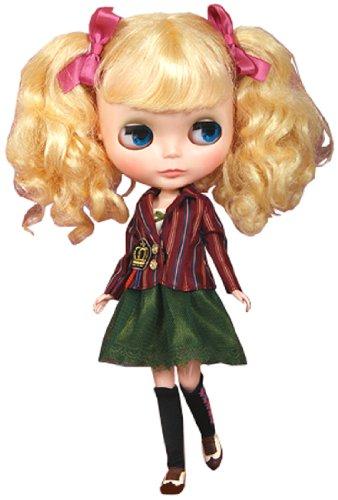 Doll Neo Blythe University of Love Regular Sized Complete Dol [Toy] (japan import)