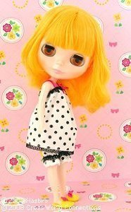 Blythe CWC Limited Edition Neo Blythe Prima Dolly Marigold (japan import)