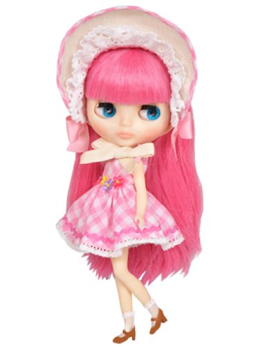 TAKARA TOMY Neo Blythe Doll Shop Limited Penny Precious (Japan Import)