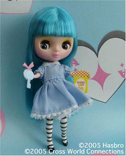 Petite Blythe Marmalade Heart PBL-49 (japan import)