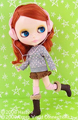 Blythe Friendly Freckles (japan import)
