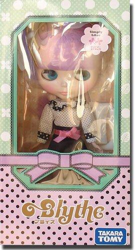 Blythe Simply Lilac (japan import)