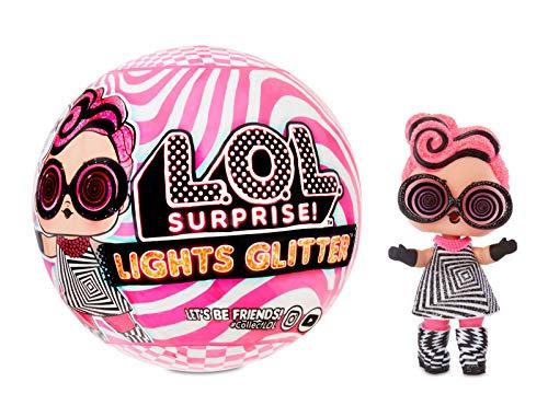 LOL Surprise Muñecas de Moda Coleccionables , Con 8 Sorpresas, Modas y Accesorios ,...