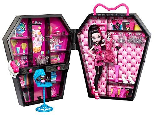 Monster High - Dracutaquilla, playset (Mattel BGT61)