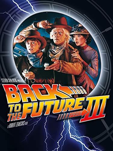 Back to the Future III