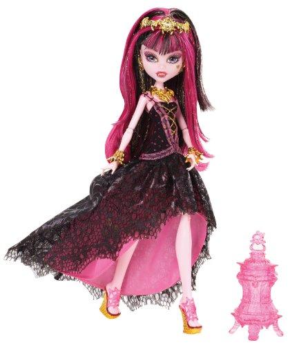 Monster High - Muñeca 13 Deseos: Draculaura (Mattel CCC43)