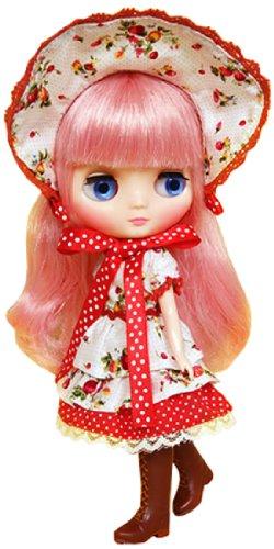 [Blythe Shop Limited] Middie Blythe - Francoise Ananassa (japan import)