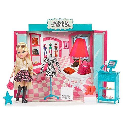 Bratz Boutique Doll Angel Cloe and Co by Bratz