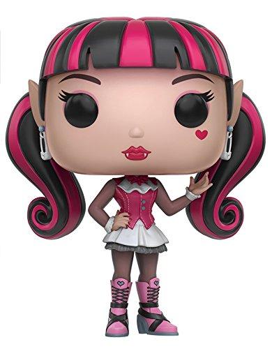 POP! Vinilo - Monster High: Draculaura