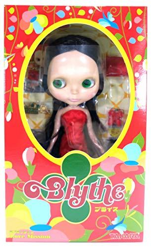 BLYTHE Blythe Love Mission (japan import)