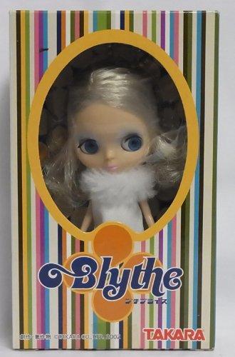 Petit Blythe PBL02 Hollywood (japan import)