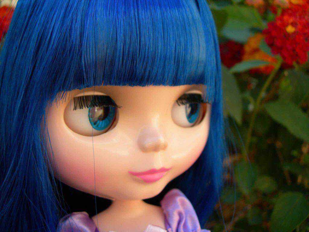 muñeca blite precio