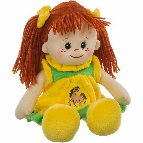 muñeca de trapo tienda