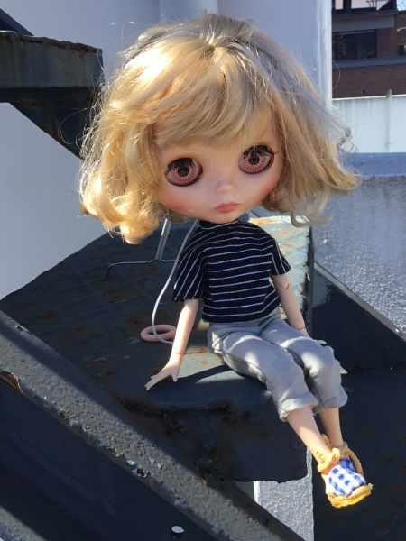 muñecas con ojos grandes