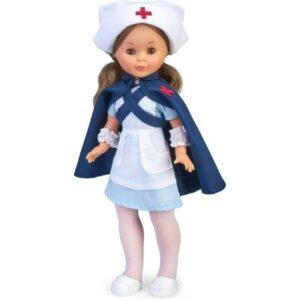 muñeca nancy enfermera