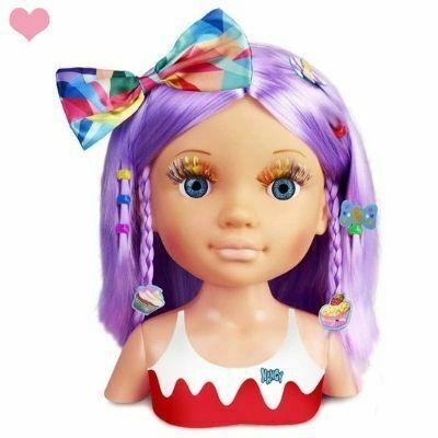 Muñecas para niños y niñas de 5 años