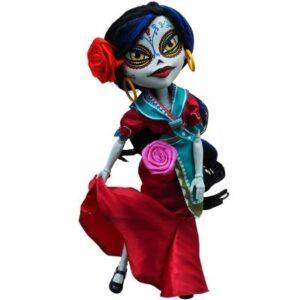 muñeco catrina