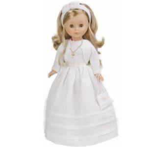 mi primera comunion muñeca